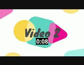 #2 for create 3 X 15-sec mp4 videos 1920 x 1080 by jmikz