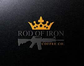 #124 cho Design a Coffee Company Logo bởi ritaislam711111