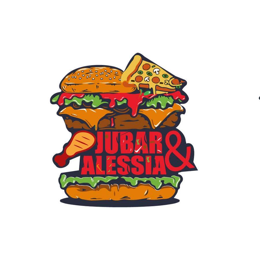Bài tham dự cuộc thi #42 cho Make me a logo for a foodie youtube channel