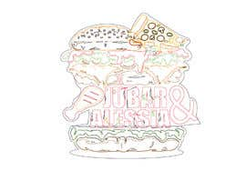 #52 cho Make me a logo for a foodie youtube channel bởi sadikmahamud6596