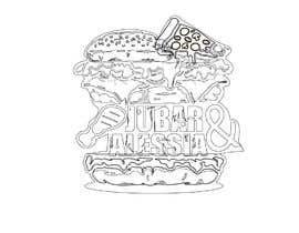 #53 cho Make me a logo for a foodie youtube channel bởi sadikmahamud6596