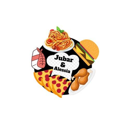 Bài tham dự cuộc thi #40 cho Make me a logo for a foodie youtube channel