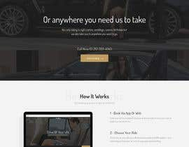 #2 for Design me a website for my limo company by susarmin45