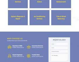 #6 for Design me a website for my limo company by yourasifiqbal