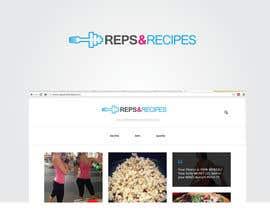 chrissieroberts tarafından Design a Logo for Reps and Recipes için no 112