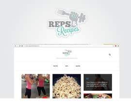 chrissieroberts tarafından Design a Logo for Reps and Recipes için no 185