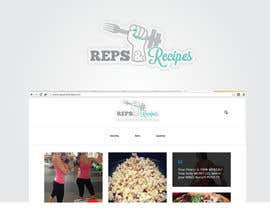 chrissieroberts tarafından Design a Logo for Reps and Recipes için no 218