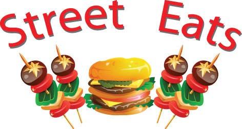 Bài tham dự cuộc thi #                                        36                                      cho                                         Logo Design for Street Eats