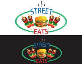 #37 for Logo Design for Street Eats af Ekaterina5