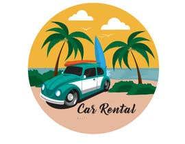 #52 untuk Design a car rental portal logo oleh visiongraphic201