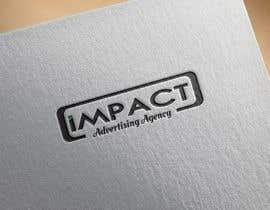 #75 untuk ImpactAdvertising Logo and Business card oleh mosharrefhossain