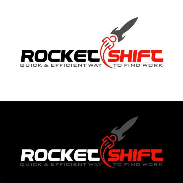 Inscrição nº 69 do Concurso para Logo Design for Rocketshift