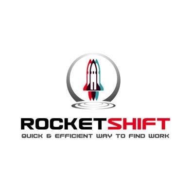Inscrição nº 124 do Concurso para Logo Design for Rocketshift