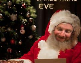 #13 cho I'd like a Santa hat photo shopped on both pictures of the guy and then combined together with the text shown on the first picture. This will be a Christmas card so feel free to add other Christmas-like images like lights around the photo...etc. bởi marianayepez