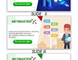 #29 for Facebook Ads for small web hosting company (3) af saayyemahmed