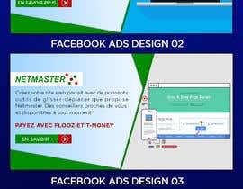 #30 for Facebook Ads for small web hosting company (3) af raiyansohan777