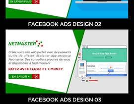 #31 for Facebook Ads for small web hosting company (3) af raiyansohan777