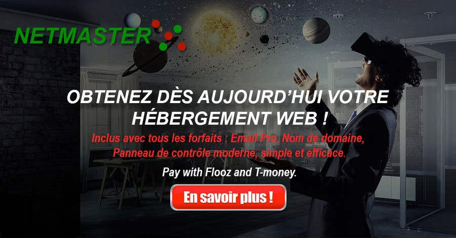 Contest Entry #23 for Facebook Ads for small web hosting company (3)
