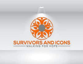 #39 for Logo for a global fundraiser project af eahsan2323