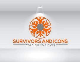 #39 untuk Logo for a global fundraiser project oleh eahsan2323