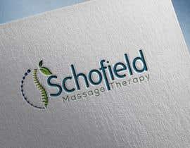 Nro 39 kilpailuun Schofield Massage Therapy käyttäjältä sherincharu25