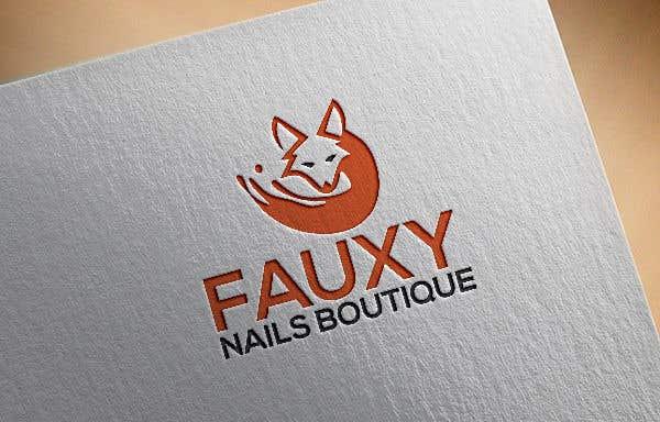 Penyertaan Peraduan #24 untuk Create a Logo for my Nail Business