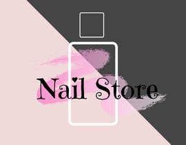Nro 23 kilpailuun Create a Logo for my Nail Business käyttäjältä nurfathin