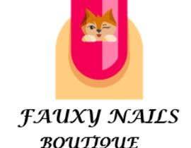 Nro 40 kilpailuun Create a Logo for my Nail Business käyttäjältä wanydalyla