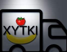 #50 untuk i need a logo for my fruits and vegatables delivery app oleh sabeelamumtaz