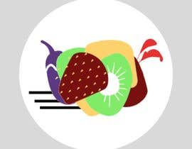 #53 untuk i need a logo for my fruits and vegatables delivery app oleh msopocado