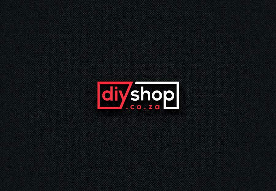Bài tham dự cuộc thi #323 cho Logo Design diyshop.co.za