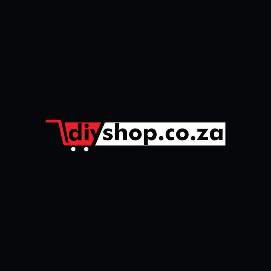 Bài tham dự cuộc thi #361 cho Logo Design diyshop.co.za