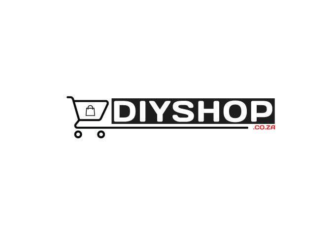 Bài tham dự cuộc thi #87 cho Logo Design diyshop.co.za