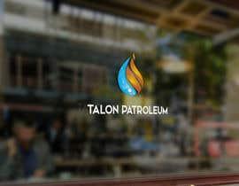 #40 untuk Design a Logo for Talon Petroleum oleh crocstudios