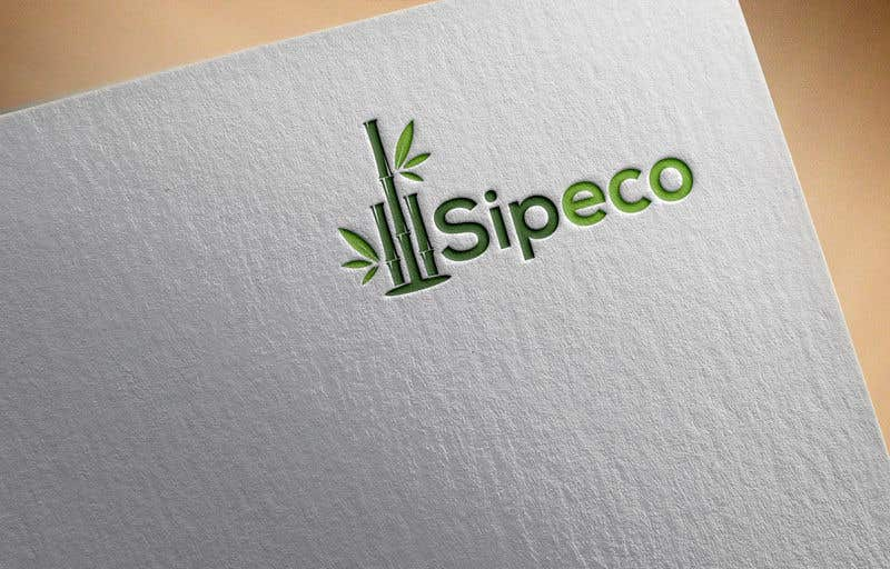Contest Entry #110 for Logo Design - Eco-friendly rice straw : SIPECO