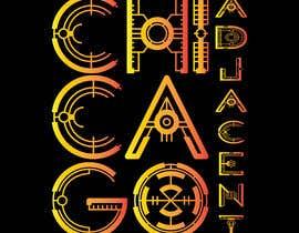 #15 for Tshirt graphic design#City1 af mdminhajuddin