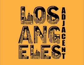 #49 untuk Tshirt graphic design#City2 oleh jibon710