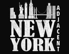 #70 untuk Tshirt graphic design#City2 oleh fiver1211