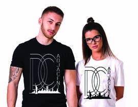 #16 untuk Tshirt graphic design#City2 oleh hnnoyon