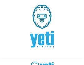 #174 for Create a nice cherry logo for Yeti by ahmedelshirbeny