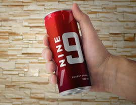 #47 for New Energy Drink Global Brand by praxlab
