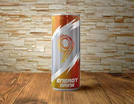 #28 for New Energy Drink Global Brand by plusjhon13