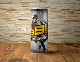#36 for New Energy Drink Global Brand by Nayem909