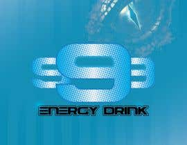 #58 for New Energy Drink Global Brand by Nayem909