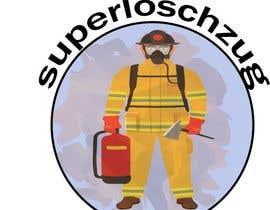 #37 for Firefighter Brigade Logo af mohamedhabeb166