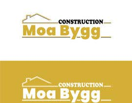 #221 cho Logo for Contractor bởi visiongraphic201