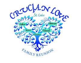 #27 for Family Reunion T-shirt Design - 17/11/2019 11:14 EST af noshinfariaprova