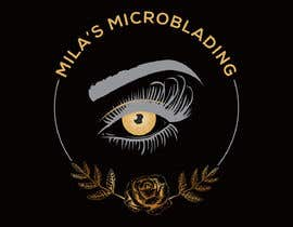 #16 for I need a logo designed for my new business. Mila's Microblading I have posted some examples colours would preferably be rose gold and grey. Ongoing work including business cards and posters for the contest winner af ismailhossain122