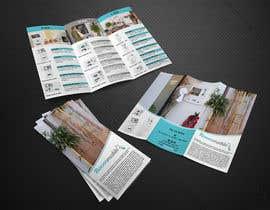 #1 pentru Brochure design de către risfatullah