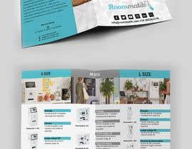#53 pentru Brochure design de către risfatullah